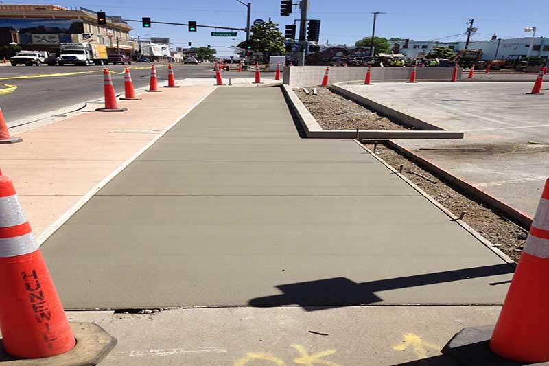 SPI Concrete Service