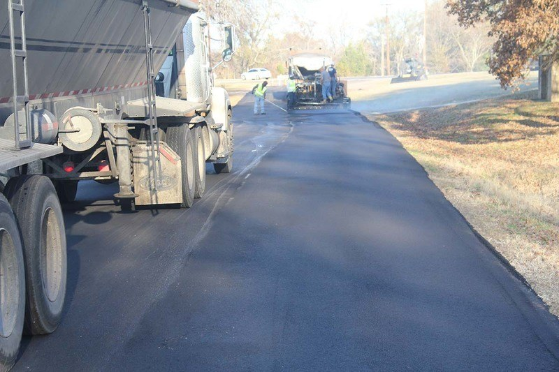 SPI Asphalt SealCoating
